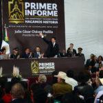 """""""Iniciamos el rescate de Guadalupe"""": Julio César Chávez"""