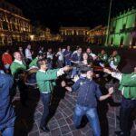 Recibe Zacatecas 62 mil turistas en vacaciones decembrinas